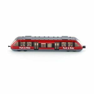 Siku S16 Local Train