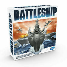 Hasbro Battleship Classic Board Game