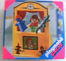 Playmobil special Puppentheater 4664 Neu & OVP Kita Kindergarten Kinder