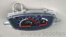 Peace sports TPGS-805 50cc Odometer, Fuel Gauges, Lights indicator Panel
