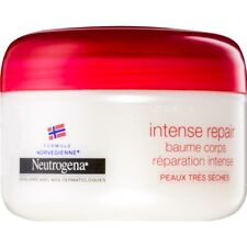 Neutrogena Norwegian Formula Intense Repair Body Balm 200ml - Dry Irritated Skin