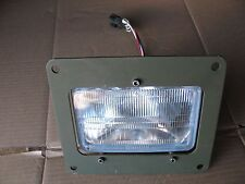 MTVR OSHKOSH 7 TON NOS 24 VOLT HEADLIGHT 6220-01-471-7058