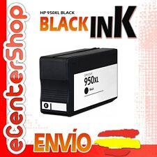 Cartucho Tinta Negra / Negro NON-OEM 950XL - HP Officejet Pro 8600