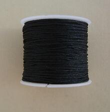 Nylon Cord Chinese Knotting Cord Macrame Shambala 1mm-1Roll.