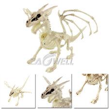 Halloween Party Home Decor Accessories High Quality Skeleton Dragon Animal Bones