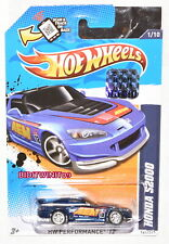 HOT WHEELS 2012 SUPER TREASURE HUNT HONDA S2000 FACTORY SEALED W+