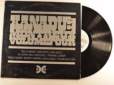 xanadu lp at montreaux volume four  165    vg+/m-