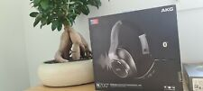 AKG N700NC Wireless Noise Cancelling Over Ear Headphones - BEST-IN-CLASS - NEW