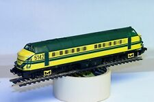 MEHANO CLASSE 51 SNCB NMBS 5142 KORTRIJK DC / CC COURANT CONTINU NO BOX !!!