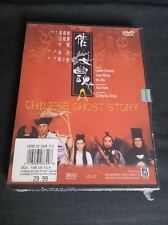 Chinese Ghost Story (Animated) (DVD, 2000) BRAND NEW RARE