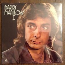 Barry Manilow I 1 One Arista LP Records Vinyl Album AL4007