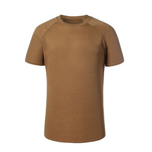 Cold Winter Athletic Shirt ❄ Quick Dry Fabric T-Shirt NEW Fitness Running Sports