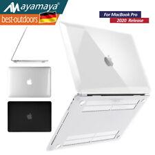 Hülle Case Cover Hart für MacBook Pro 13 Schutzhüll Zoll Tasche 2020 A2251/A2289
