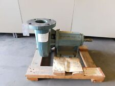 "Peerless F1830AM/BF Horizontal End Suction Mounted Pump 7.5"" Imp Diameter"