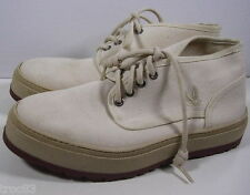 CHAUSSURES CANYON EN TOILE TAILLE 40
