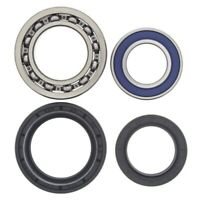 All Balls 25-1012 Rear Wheel Bearing Seal Kit for Yamaha YFM450 Kodiak 03-04