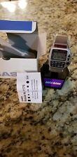 Vintage NOS CMD-40 Casio CMD-40 Remote Control + Calculator Watch