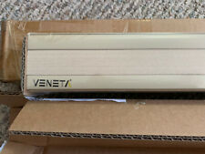 New listing Veneta Cordless Cellular Window Shades 22.5 X 60 Inches -new
