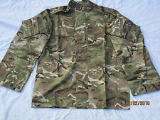 Jacket 2 Combat Warm Weather,MTP,Multi Terrain,Gr.170/96,Multicam,#MK2