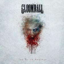 Gloomball-the quiet monstre CD NEUF