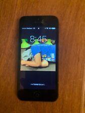 Apple iPhone 5s - 16GB - Black & Slate (A1429)