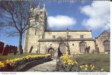 Teeside - Stranton Church, Hartlepool - Posted 1997