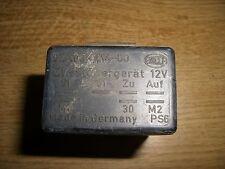 Steuergerät ZV A004314-00 Hella 12V Opel Omega B