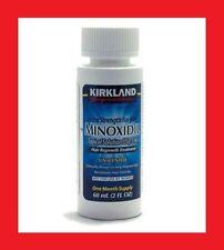 Kirkland Minoxidil 5% Extra Strength Hair Regrowth for Men - 36 Months Supply