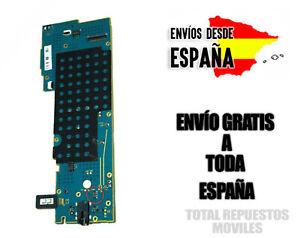 Placa Base Para BQ Aquaris E10 3G 16GB Original V2