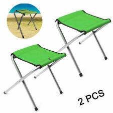 Folding Chair Outdoor Mini Picnic Stable Dining Chair For Indoor Outdoor Camping