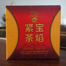 Bao Yan Jin Cha Mushroom Tuo Cha * Xiaguan Tuocha Shu Ripe Pu-erh tea 250g 2014