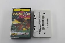 Msx trantor full version spanish tape