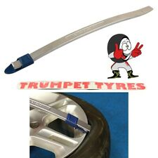 Tyre Lever With Protective Sleeve | 535mm / 21'' Long | Full Rounded Edges |7183