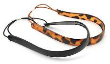 Zeste 2 Pack chunky headbands cheveux accessoires Écaille De Tortue & Noir