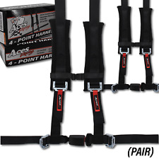 RZR 1000 XP 2 Seater or 4 Seater 4 Point Harness (PAIR) 2014-2020