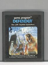 Atari 2600 DEFENDER Video Game Cartridge (3)