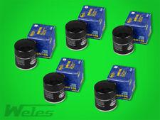 5 x SM106 Ölfilter Ölfilter TOYOTA Yaris/ Verso MR2 Paseo Picnic Prius Liteace