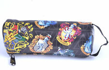 Harry Potter Hogwarts student Pencil Case Pen Cosmetic Make Up Bag Storage Pouch