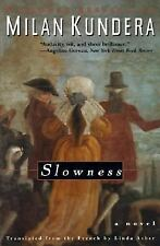 Milan Kundera - Slowness (1997) - Used - Trade Paper (Paperback)