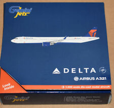 Gemini Jets Delta Air Lines A321 GJ1723 1/400 scale diecast model MIB