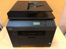 DELL 2335DN 2335 MFP A4 Mono Laser Desktop Printer Copier Fax Scanner + Warranty