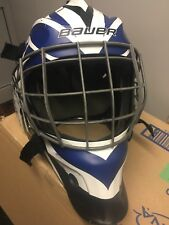 Goalie Maske Junior Bauer NME 5
