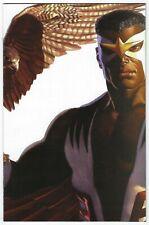 Captain America # 24 Falcon Timeless Variant NM Marvel
