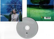 """HOOVERPHONIC """"The Magnificent Tree"""" (CD) 2001"""
