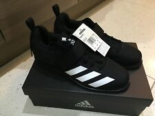 adidas Powerlift 4 Mens Trainers  UK 7 US 7.5 EUR 40 2/3 - New