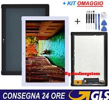 DISPLAY LCD+TOUCH SCREEN ASUS ZENPAD 10 Z301MF Z301ML Z301MFL P00L VETRO +TOOLS!