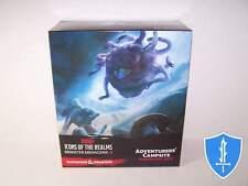 Adventurer's Campsite - Monster Menagerie 2 Camp D&D Dungeons Miniature NIB