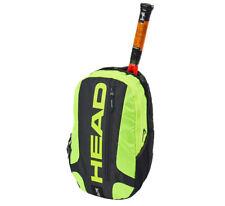 Head 2020 Elite Mochila Tenis Raqueta Raqueta de Badminton Neon Amarillo Nuevo con etiquetas 283759