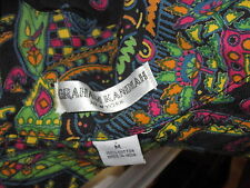 Graham Kandiah New York ladies bucket hat Medium cotton multi colored