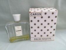 """CARON """"FLEURS DE ROCAILLE """"EAU DE TOILETTE"""